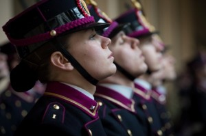 Incontri a West Point Accademia militare