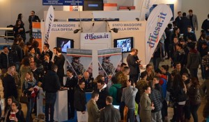20150321_Salone dello Studente 2015_stand interforze Difesa (2)