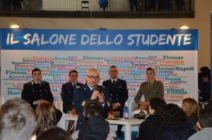 20150321_Salone dello Studente 2015_stand interforze Difesa (4)