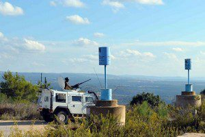 UNIFIL_SW_Libano _Blue Pillars