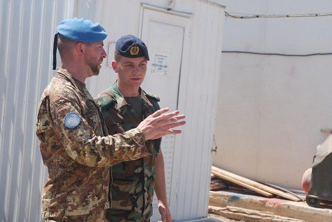 20150727_ITALBATT UNIFIL_Patrol Leader Course (2)