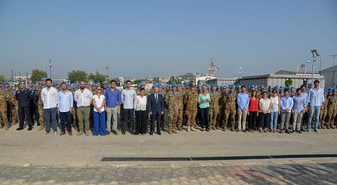 20150805_studenti LUISS_Sector West UNIFIL Libano_Esercito Italiano (10)