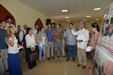 20150805_studenti LUISS_Sector West UNIFIL Libano_Esercito Italiano (3)