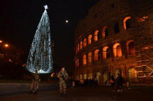 strade sicure_colosseo