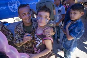 20160801_SW UNIFIL_Tibnin-Face painting 5 (4)